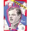 Cover Print of Time, November 29 1971
