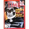 Cover Print of Time, November 30 1981