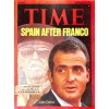 Cover Print of Time, November 3 1975