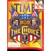 Cover Print of Time, November 3 1980