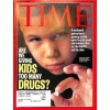 Cover Print of Time, November 3 2003