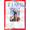 Cover Print of Time, November 4 1964
