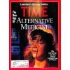 Cover Print of Time, November 4 1991