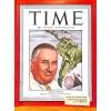 Cover Print of Time, November 5 1945