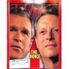 Time, November 6 2000