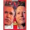 Cover Print of Time, November 6 2000