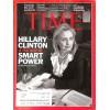 Time, November 7 2011