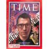 Cover Print of Time, November 8 1954