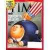 Cover Print of Time, November 9 1998
