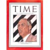 Cover Print of Time, October 11 1948
