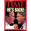 Cover Print of Time, October 12 1992