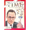 Cover Print of Time, October 15 1965
