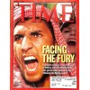 Cover Print of Time, October 15 2001