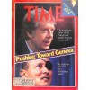 Cover Print of Time, October 17 1977