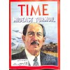 Cover Print of Time, October 19 1981