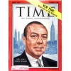 Cover Print of Time, October 1 1956