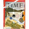 Cover Print of Time, October 1 1965