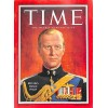 Time, October 21 1957