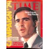Time, October 21 1974