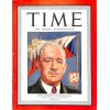 Time, October 22 1945