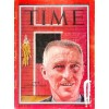 Cover Print of Time, October 22 1956