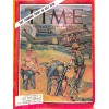 Cover Print of Time, October 22 1965