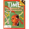 Time, October 22 1979