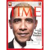 Cover Print of Time, October 23 2006
