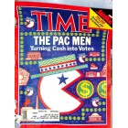 Cover Print of Time, October 25 1982