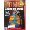 Cover Print of Time, October 26 1981
