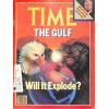 Cover Print of Time, October 27 1980