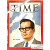 Cover Print of Time, October 29 1965