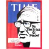 Cover Print of Time, October 30 1972