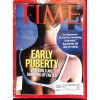 Cover Print of Time, October 30 2000
