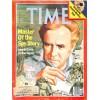 Cover Print of Time, October 3 1977