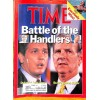 Cover Print of Time, October 3 1988