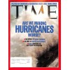 Cover Print of Time, October 3 2005