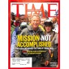 Cover Print of Time, October 6 2003