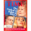 Cover Print of Time, October 7 1974