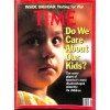 Cover Print of Time, October 8 1990