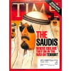 Cover Print of Time, September 15 2003