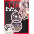 Time, September 18 1972