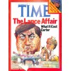 Cover Print of Time, September 19 1977