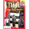 Time, September 1 1980