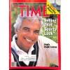 Time, September 1 1986