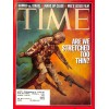 Cover Print of Time, September 1 2003