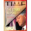 Time, September 21 1998