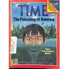 Time, September 22 1980