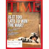 Cover Print of Time, September 26 2005