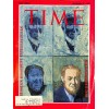 Cover Print of Time, September 27 1968
